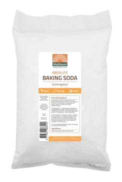 Baking Soda - Zuiveringszout - 1 kg
