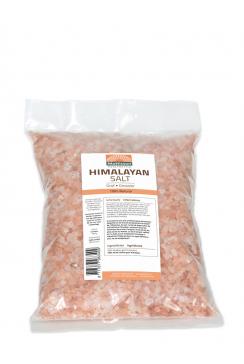 Himalaya Zout grof - Navulzak 1 kg