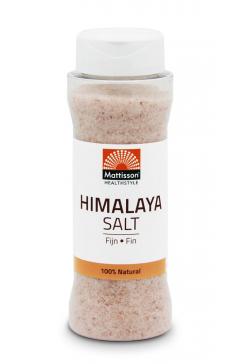 Himalaya Zout fijn - Strooibus 170 g