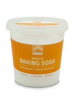Baking Soda - Zuiveringszout - 300 g