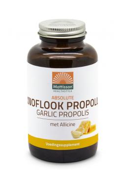 Knoflook Propolis met Allicine - 120 capsules
