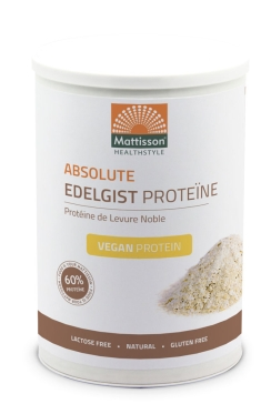 Edelgist Proteïne 60% - 400 g