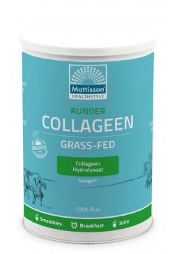 Runder Collageen Poeder Solugel® - Grass-Fed