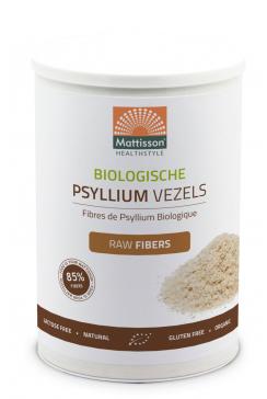 Biologische Psyllium Husk Vezels - 250 g