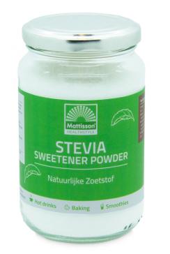 Stevia Zoetstof Mix - Stevia en Erythritol - 250 g